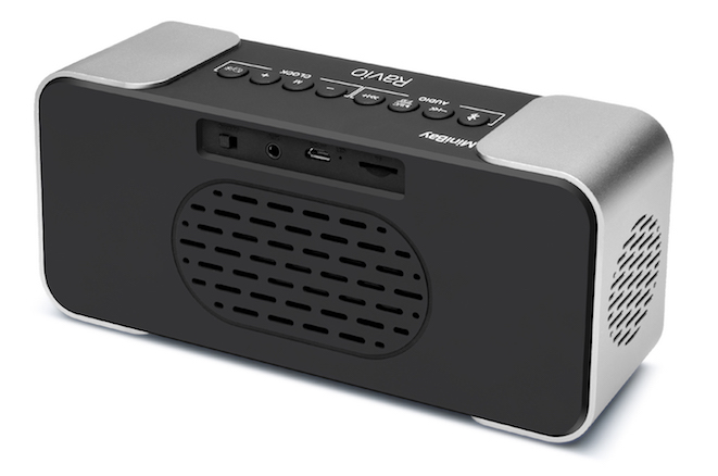 Oprout Portable Bluetooth Speaker