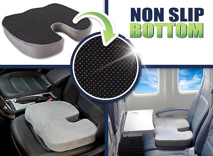 Orthopaedic Travel Cushion