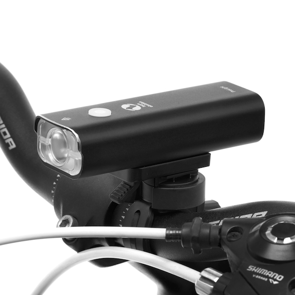Rechargeable Bike Light for Perfect View