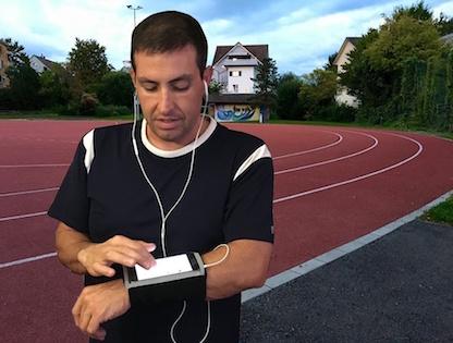 Running Armband