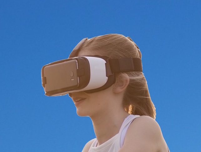 Samsung VR Devices