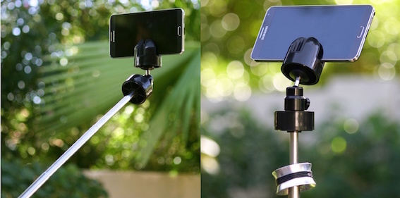 The Best Stabilizer for Smartphones