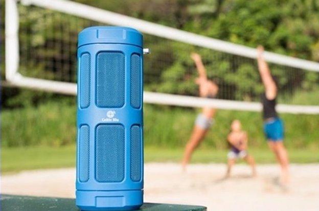 Waterproof Bluetooth Speaker for Travelling