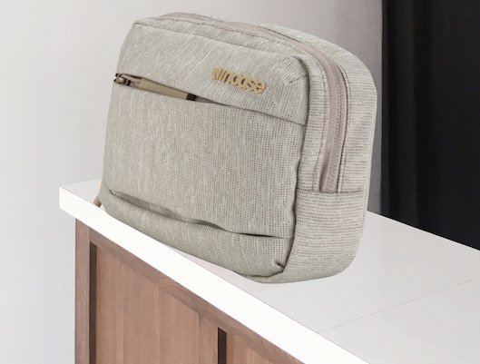 Incase Pouch for Mobile Accessories