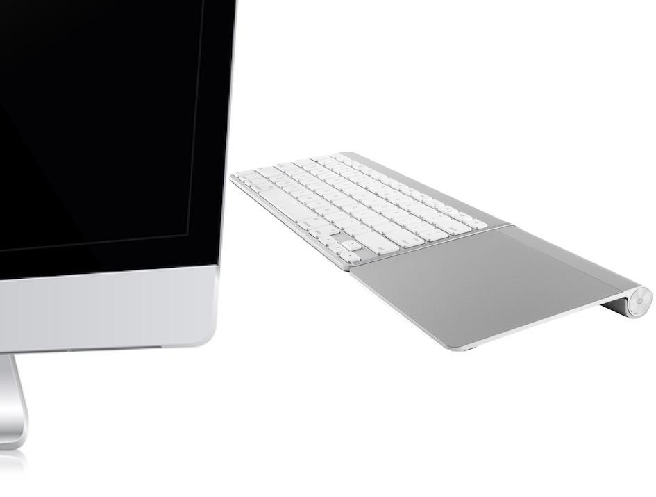 MagicWand Apple Keyboard