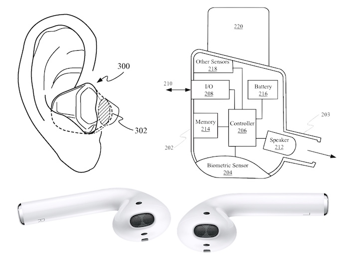 New AirPods Will Measure Heart Rate