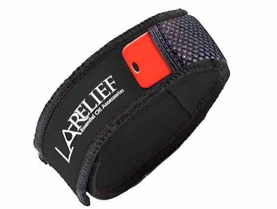 Relief Repellent Bracelet to Protect Your Kids While Travelling