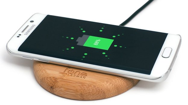 Smartphone Accessory for Charging