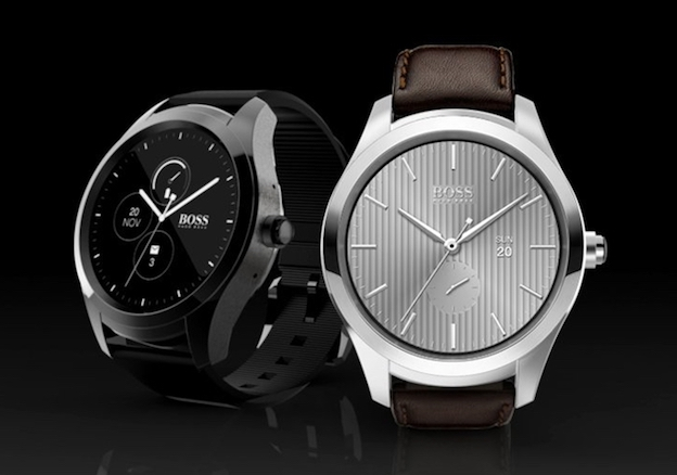 Smartwatches from Top Fashion Brands