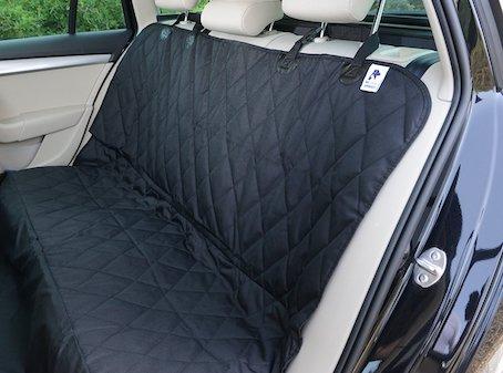 Travel Pet Car Seat Cover