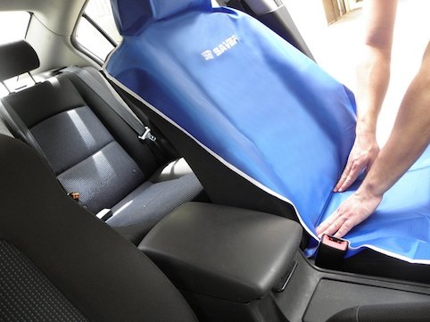 Water-Proof Car Seat Cover
