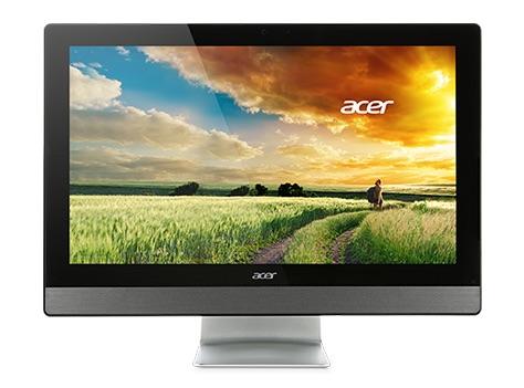 Acer All-in-one desktops
