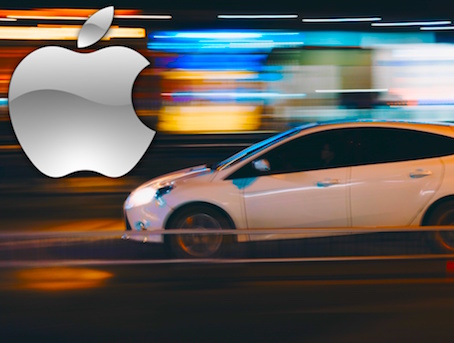 Apple Revealed More Details about Its Self-Driving Car