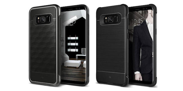 Caseology for Samsung Galaxy S8