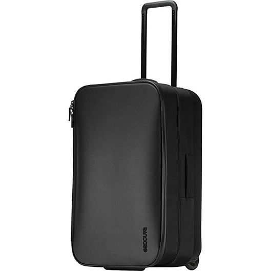 Compact Travel Roller Luggage