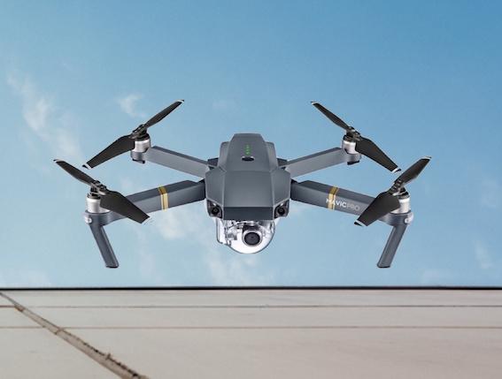 Drones for Sample Transportation