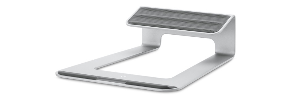 Ergonomic Stand for MacBook and iPad Pro