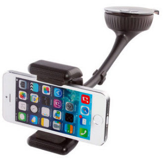 Handsfree with Bluetooth Function Car Charger