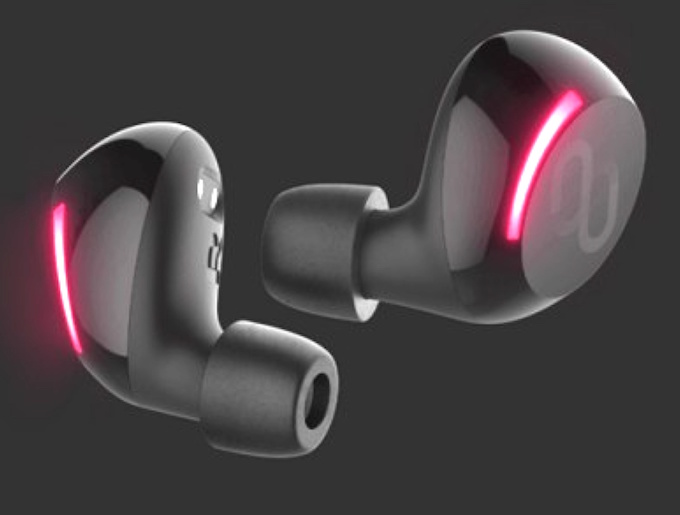 Headphones with Synchronous Translation