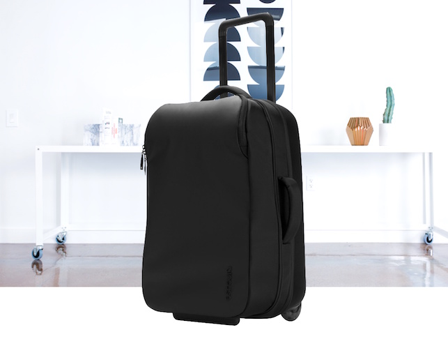 Incase Kaskade Suitcase for Pro-Travelers
