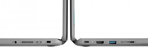 Lenovo New Water-Resistant Chromebook