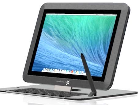 Modbook Pro X