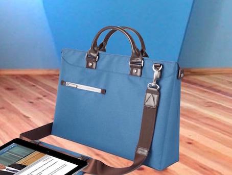Moshi Briefcase for MacBook