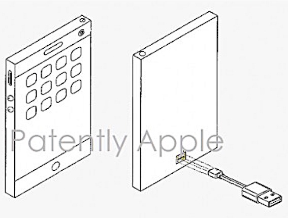 New Connectors for iPhone