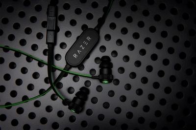Razer Wireless Headphones for iPhone