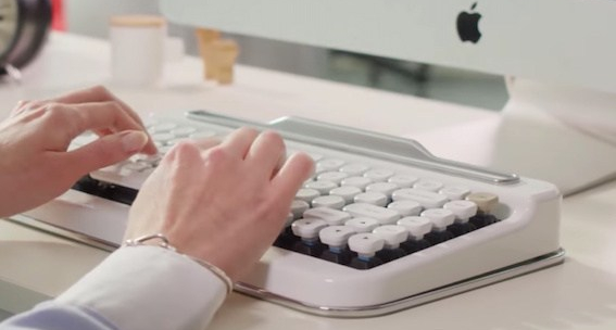 Retro Keyboard