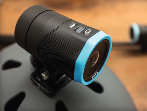 Smart Action Camera