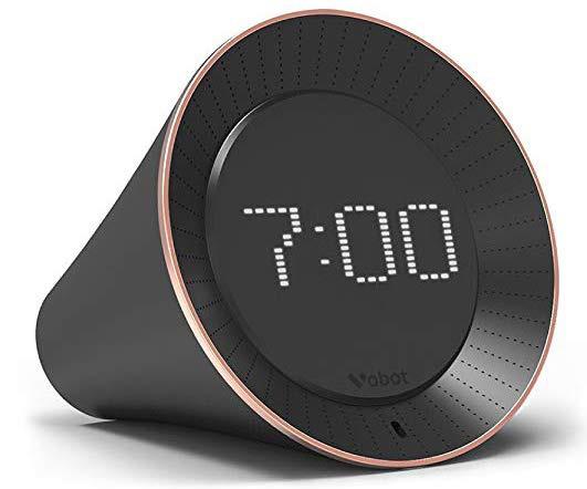 Smart Alarm Clock with Amazon Alexa