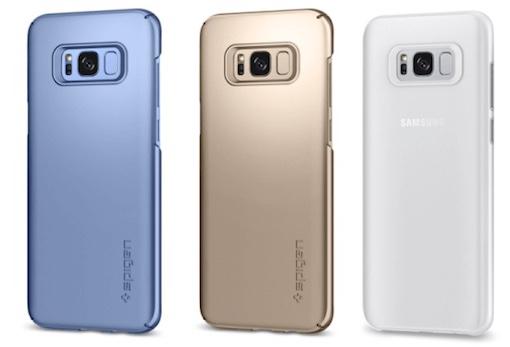 Spigen for Samsung Galaxy S8