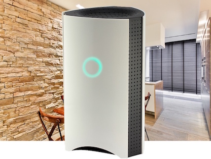 Wi-Fi Router and Smart Home
