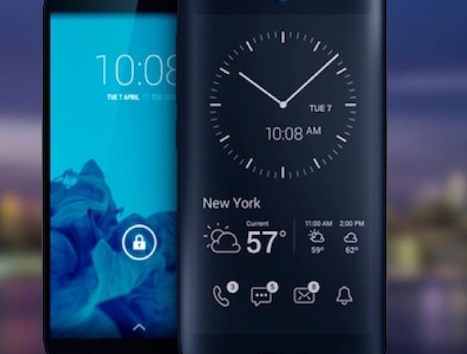 Yota Devices Announced YotaPhone 3