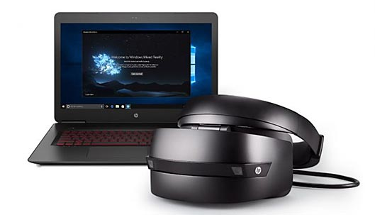 Acer VR and AR