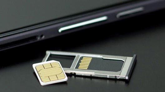 Check if a SIM Card Is Damaged