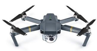 DJI Drone Mavic Pro OcuSync
