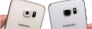Fake Samsung Galaxy S6 and S7, spot them