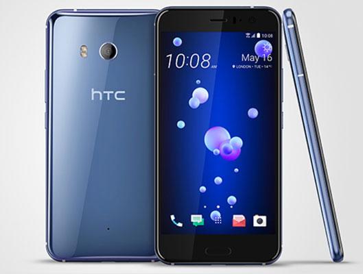 HTC New Smartphone