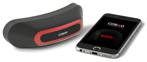 Smart gadget for cycling
