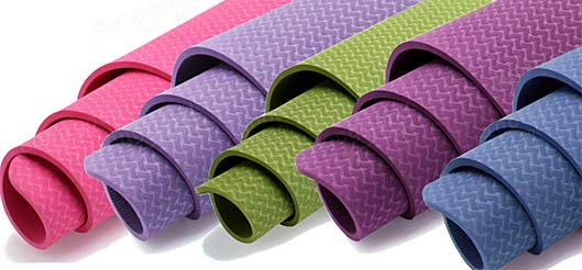 Best Budget Yoga Mat for exercise