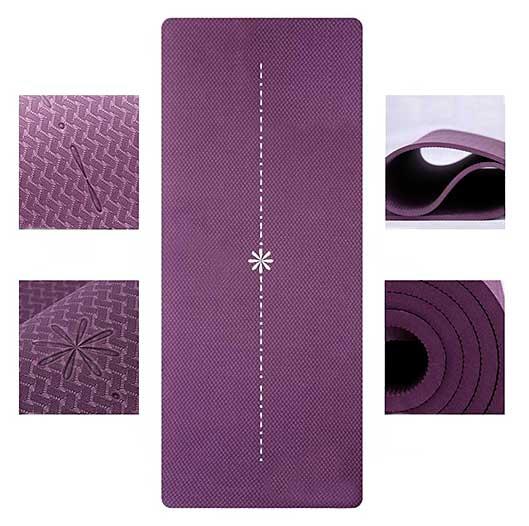 Best Budget Yoga Mat