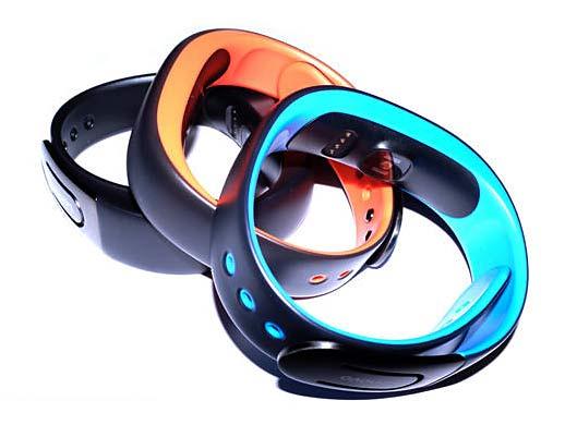 Lenovo Heart Rate wristband