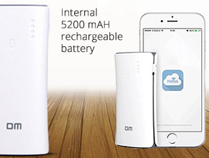 Multi-finction Power Bank