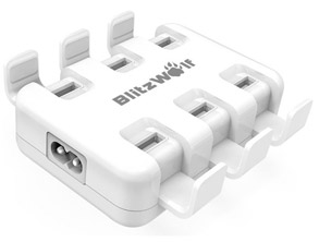 Multi-Port USB Desktop Adapter