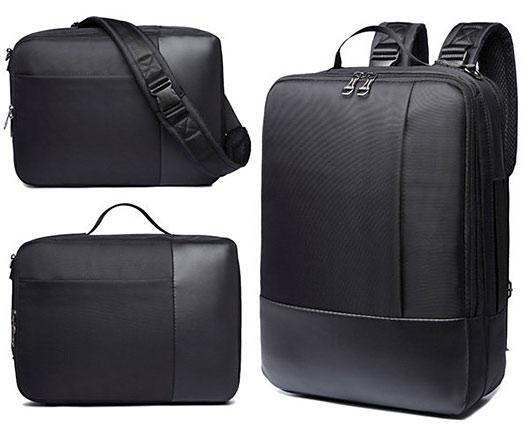 Nylon Backpack Business Travel bag