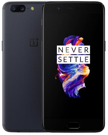 OnePlus 5 5.5 inch Smartphone