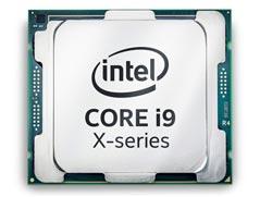 powerful Intel Core i9 Processor