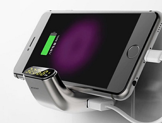 Smart USB Wall Charger